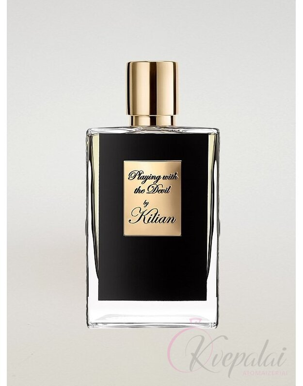 by Kilian Playing with the Devil EDP moterims