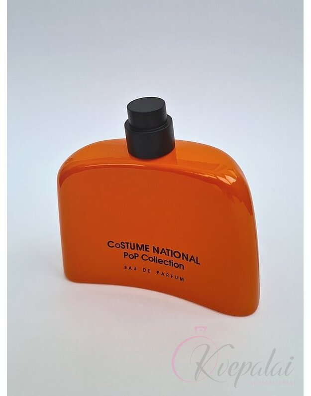 CoSTUME NATIONAL PoP collection EDP moterims